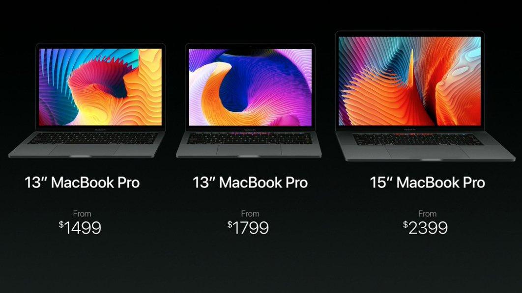 Cost MacBook