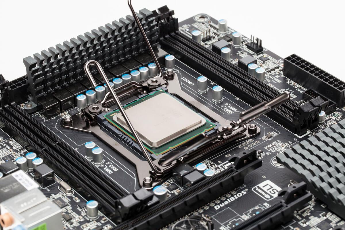 Processor Computer