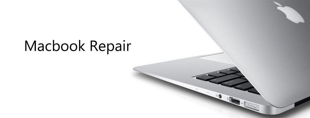 Repairs on MacBook