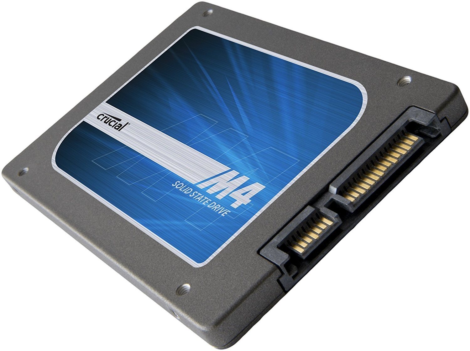 SSD Computer