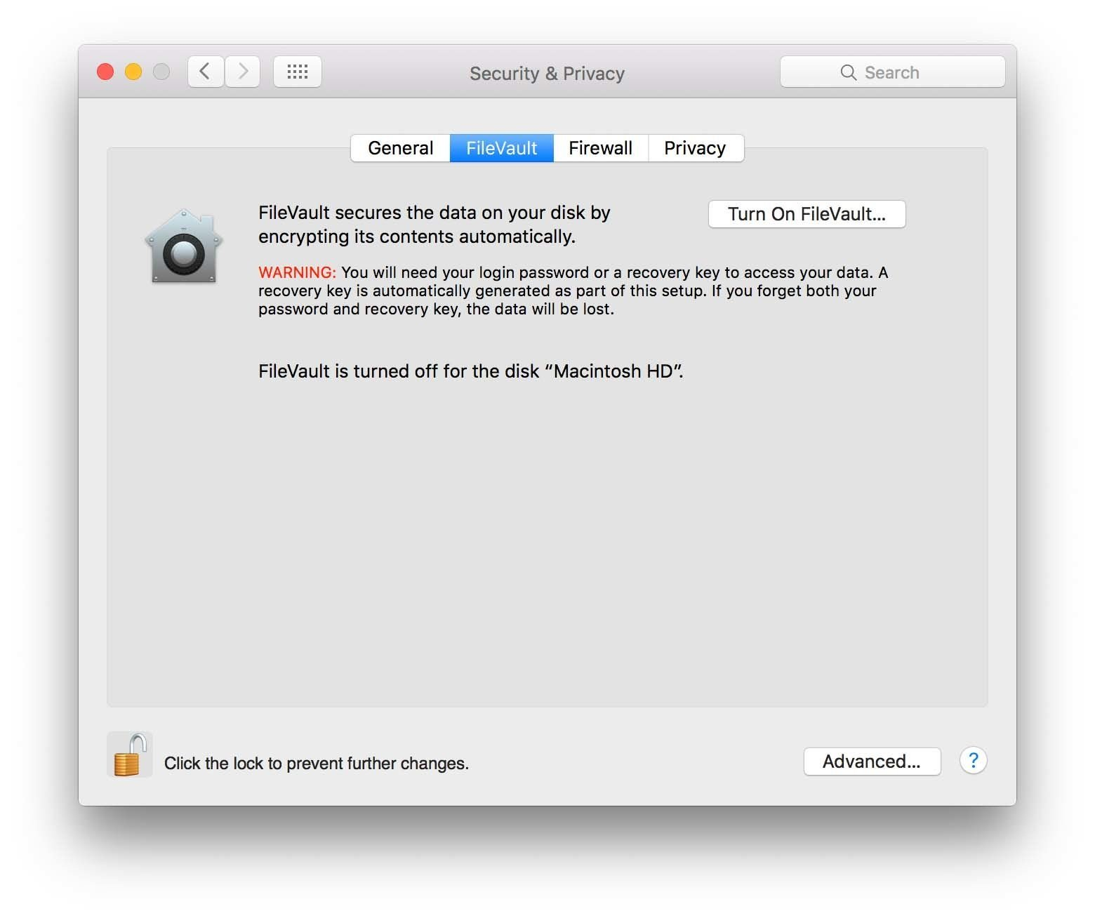 Turn off visual effects mac repair
