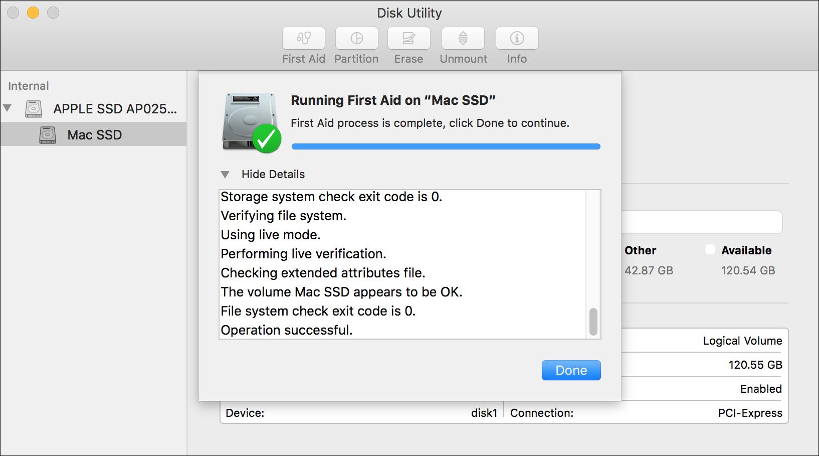 Upgrade Operating System Mac Repair